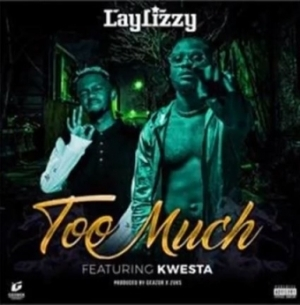 Laylizzy - Too Much Ft. Kwesta